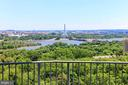 Your Balcony Brings The World to You - 1200 N NASH ST #1148, ARLINGTON