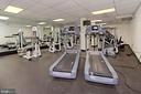 Workout Facility - 1200 N NASH ST #1148, ARLINGTON