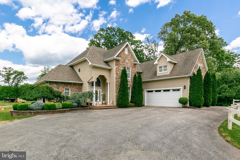 Single Family Homes için Satış at Williamstown, New Jersey 08094 Amerika Birleşik Devletleri