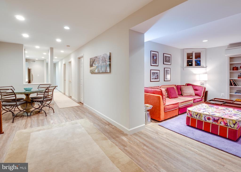 In-law Suite - 712 E CAPITOL ST NE, WASHINGTON