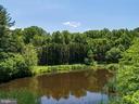 pond - 2718 FOX MILL RD, OAK HILL