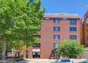 The Margie, Exterior - 5511 COLORADO AVE NW #501, WASHINGTON