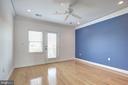 Office/Bedroom #3 - 5511 COLORADO AVE NW #501, WASHINGTON