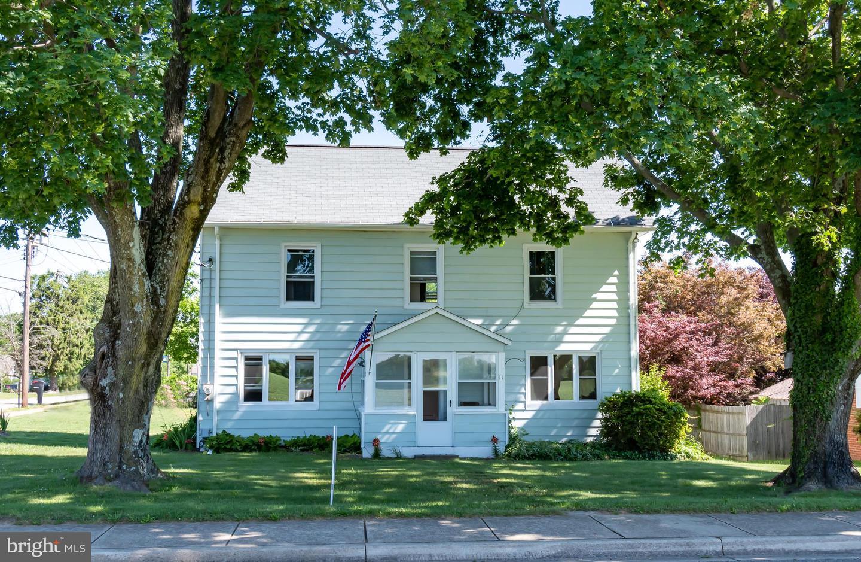 Single Family Homes のために 売買 アット Betterton, メリーランド 21610 アメリカ