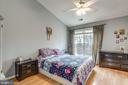 Master Bedroom - 47597 COMER SQ, STERLING