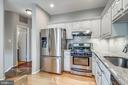 Kitchen - 47597 COMER SQ, STERLING