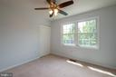 Fourth Bedroom - 206 PRIMROSE CT SW, LEESBURG