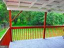 Awesome covered multi-level deck, 1-acre yard - 9894 PAR DR, NOKESVILLE