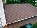 New roof replaced in May 2017 - 9894 PAR DR, NOKESVILLE