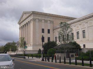 Supreme Court across from the Senate Coop - 115 2ND ST NE #16, WASHINGTON