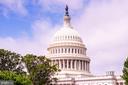 Street view of the U S Capitol - 115 2ND ST NE #16, WASHINGTON