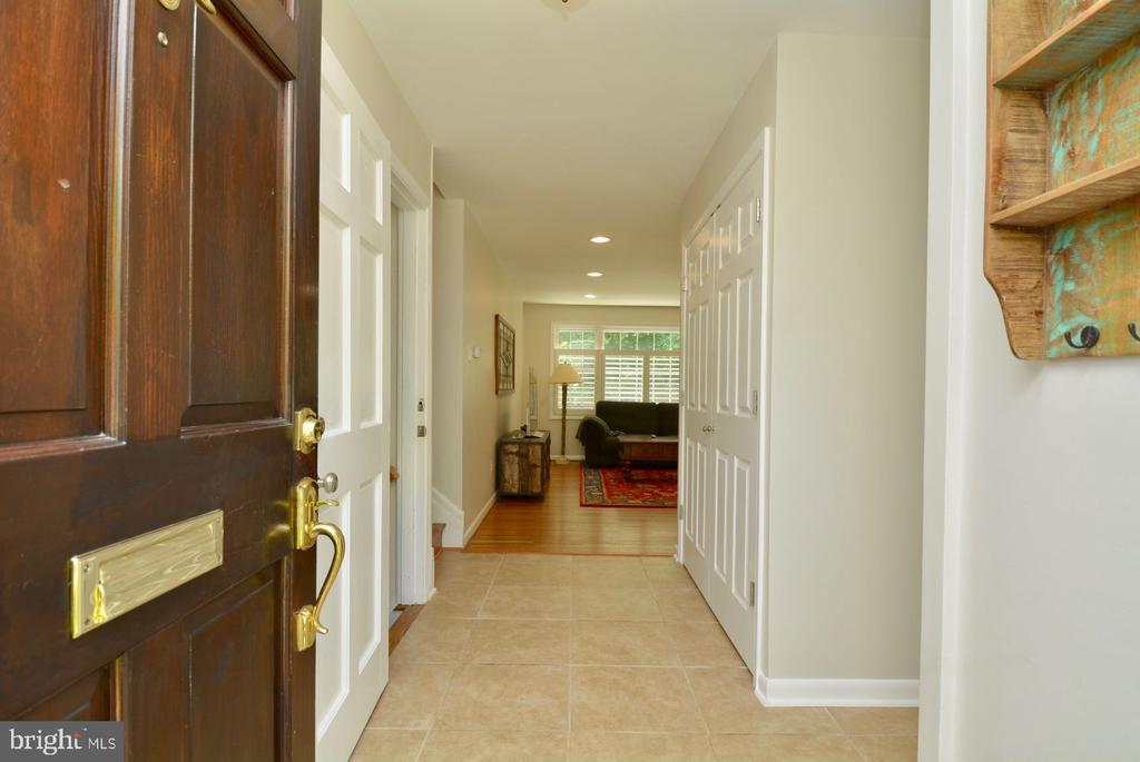 Welcome Home! - 7701 HEMING PL, SPRINGFIELD