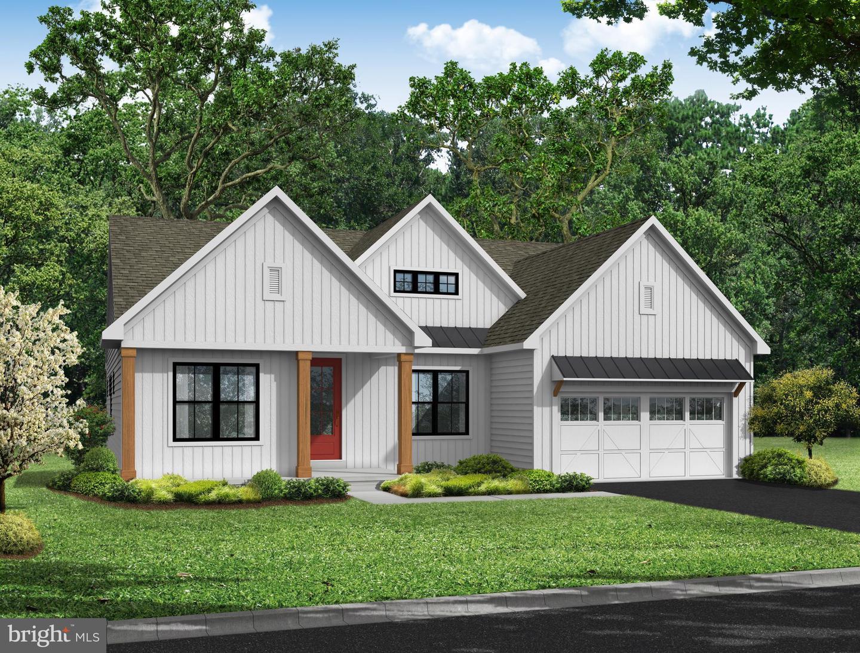 Single Family Homes para Venda às Annville, Pensilvânia 17003 Estados Unidos