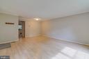 East Care Laminate Flooring - 15415 BEACHWATER CT, DUMFRIES