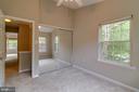 3rd Bedroom - 15415 BEACHWATER CT, DUMFRIES