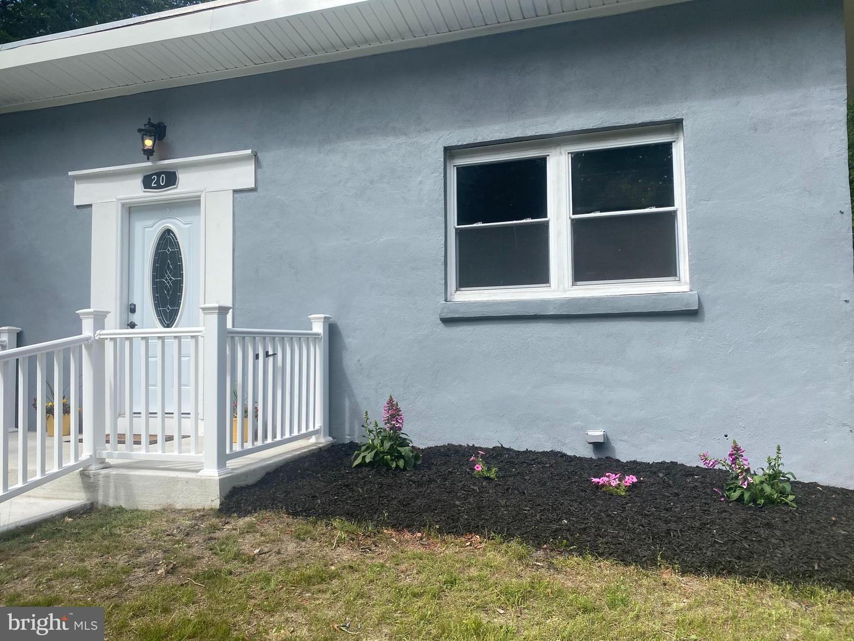 Single Family Homes για την Πώληση στο Gibbsboro, Νιου Τζερσεϋ 08026 Ηνωμένες Πολιτείες