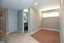 Lower Level Bonus Space - 707 56TH PL NE, WASHINGTON