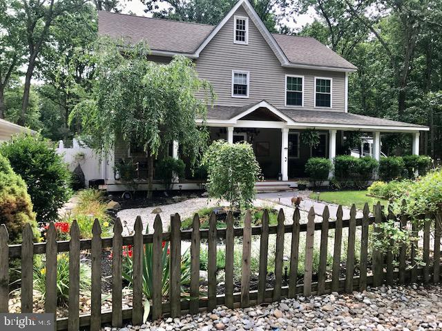 Single Family Homes için Satış at Hainesport, New Jersey 08036 Amerika Birleşik Devletleri