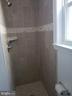 Main level full bathroom - 1601 WOODHILL CT, LANDOVER