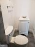 Basement full bathroom - 1601 WOODHILL CT, LANDOVER