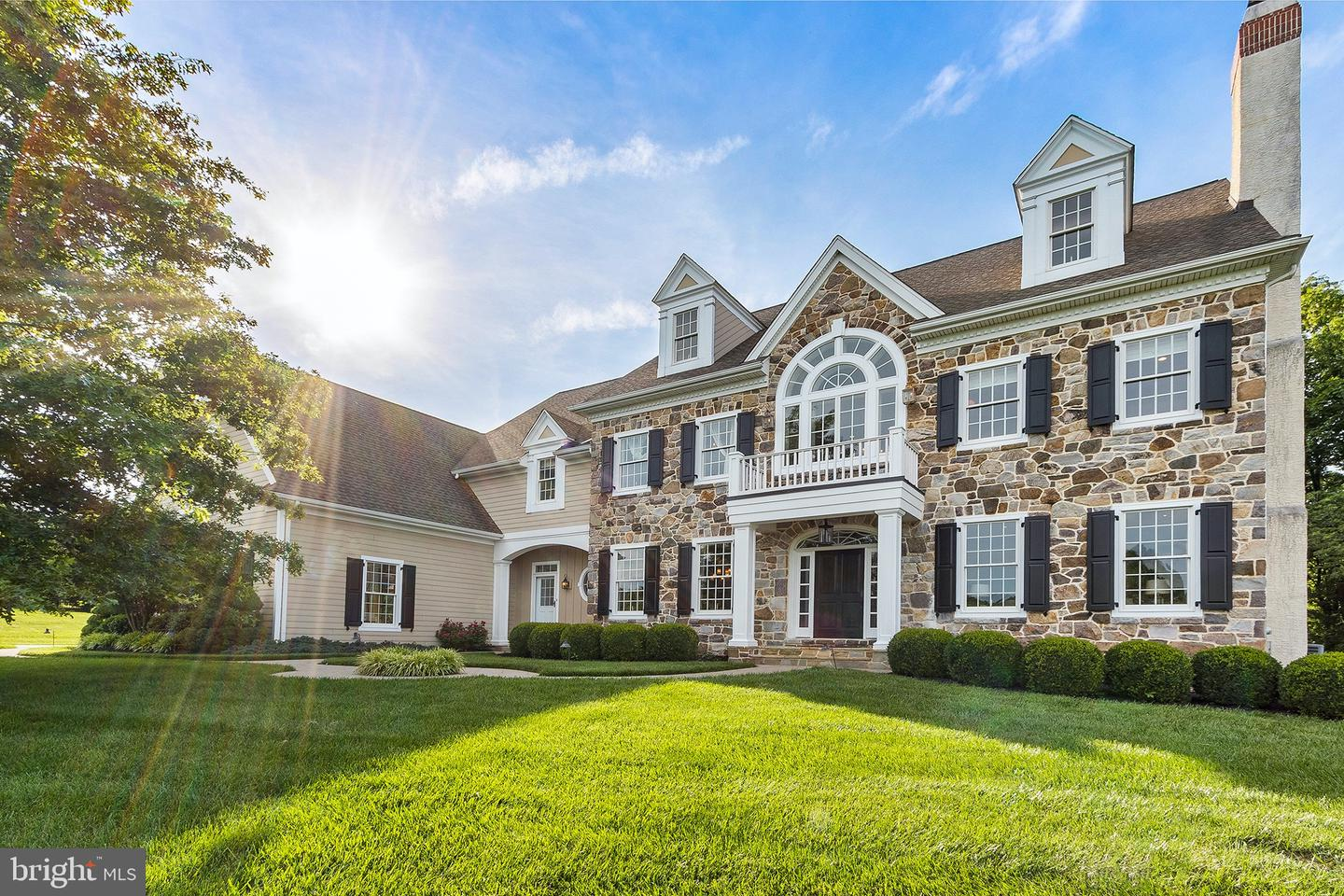 Single Family Homes for Sale at Kennett Square, Pennsylvania 19348 United States