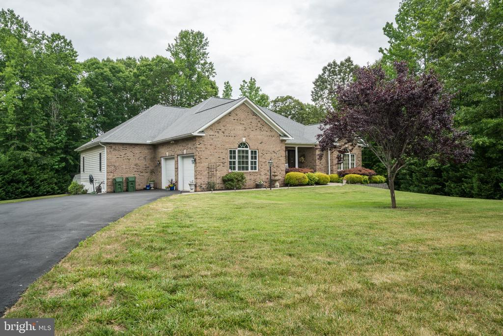 - 84 AVOCET WAY, FREDERICKSBURG