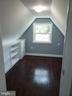 Upstair bedroom Closet - 1601 WOODHILL CT, LANDOVER