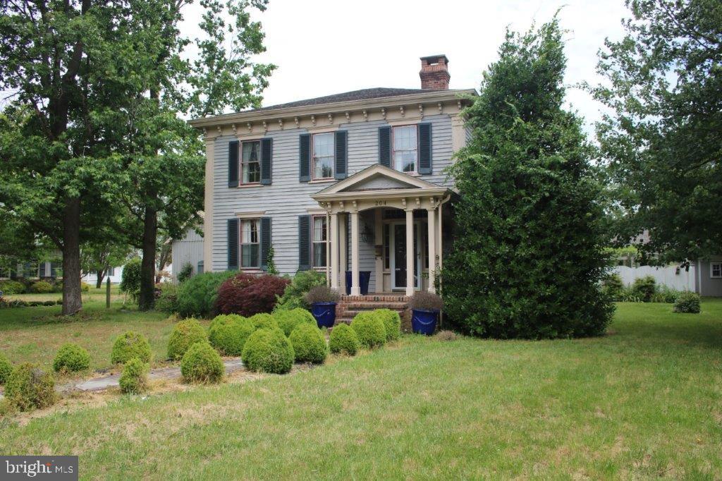 Single Family Homes のために 売買 アット Federalsburg, メリーランド 21632 アメリカ
