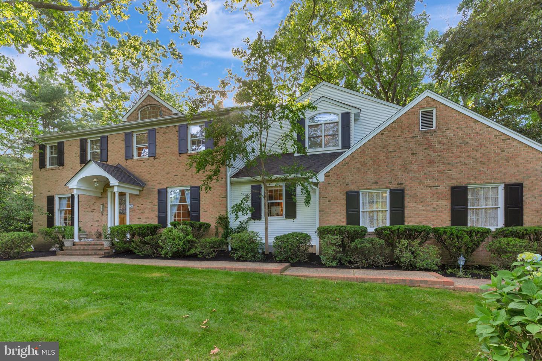 Single Family Homes 為 出售 在 Cherry Hill, 新澤西州 08003 美國
