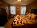 Bedroom 3 - 3545 GROUSE POINTE DR, STAFFORD