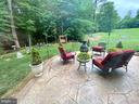 Take in nature and peace - 3545 GROUSE POINTE DR, STAFFORD