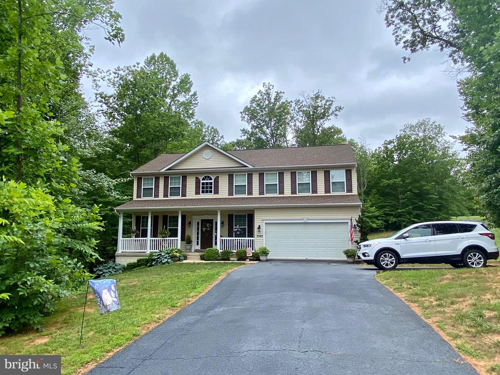 Welcome Home to 3545 Grouse Pointe Dr - 3545 GROUSE POINTE DR, STAFFORD