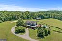 Serene and private - 20634 ST LOUIS RD, PURCELLVILLE
