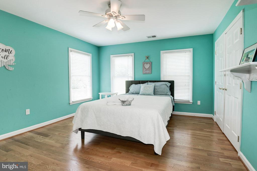 Bedroom 4 - 20634 ST LOUIS RD, PURCELLVILLE