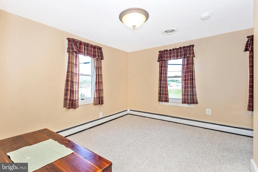 Potential 4th Bedroom/Office - 7807 ROCKY RIDGE RD, THURMONT
