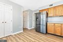 Large Pantry - 105 REDHAVEN CT, THURMONT