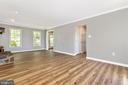 Plenty Of Space For Furniture - 105 REDHAVEN CT, THURMONT