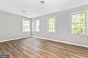 Master Bedroom - 105 REDHAVEN CT, THURMONT
