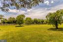 Beautiful Backyard - 105 REDHAVEN CT, THURMONT