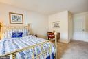 Bedroom # 3 - 1025 SCARLET LN, CULPEPER
