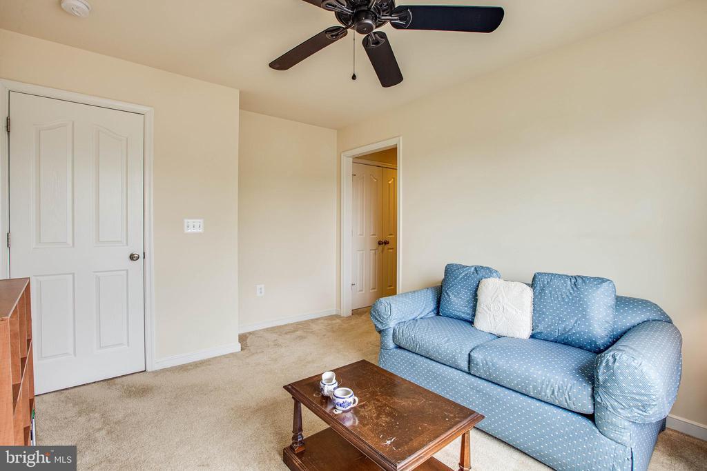 Bedroom #2 - 1025 SCARLET LN, CULPEPER