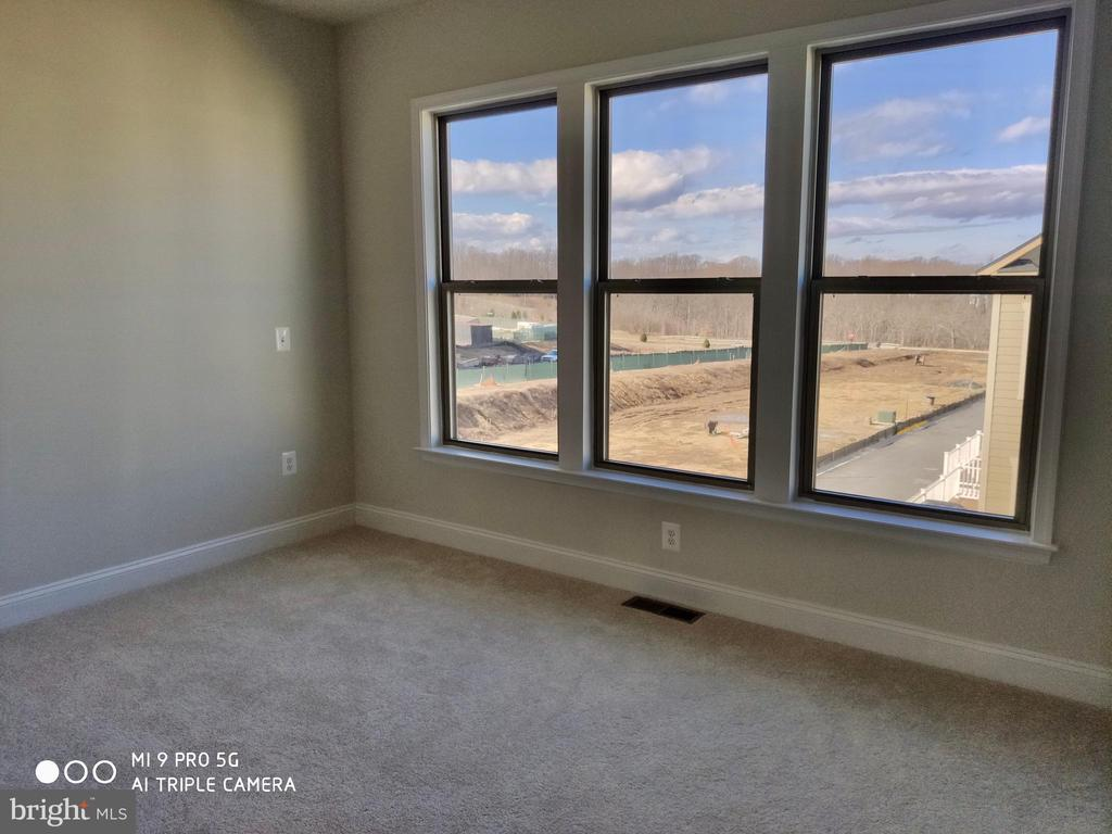 third fllor master room - 17103 BRANCHED OAK RD, DUMFRIES