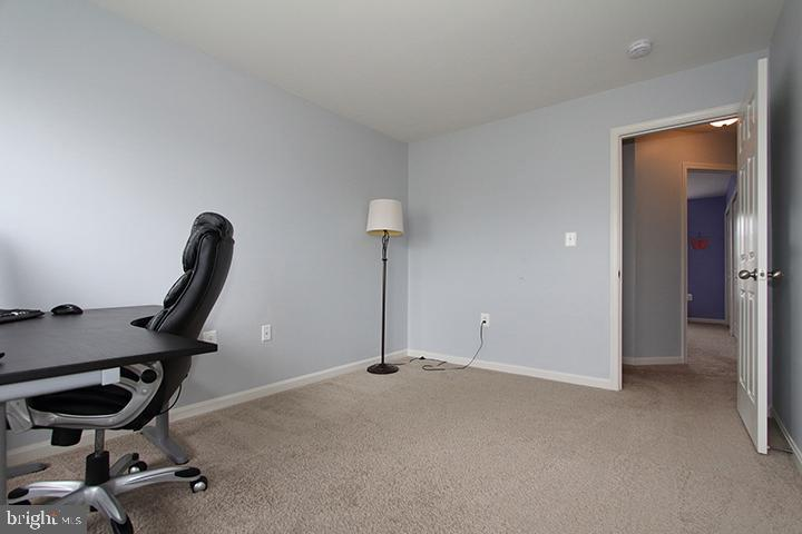 Alt view of bedroom #2 - 17352 TEDLER CIR, ROUND HILL