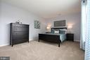 Bedroom #4 - 17352 TEDLER CIR, ROUND HILL