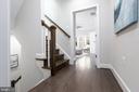 3rd Level/Bedroom Level - 1526 16TH CT N, ARLINGTON
