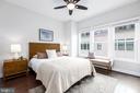 3rd bedroom off the loft - 1526 16TH CT N, ARLINGTON