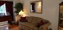 Formal Living Room - 100 EMPRESS ALEXANDRA PL, FREDERICKSBURG