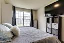 Luxurious Master Bedroom - 23297 SOUTHDOWN MANOR TER #116, ASHBURN