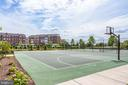 Community Basketball Courts - 23297 SOUTHDOWN MANOR TER #116, ASHBURN