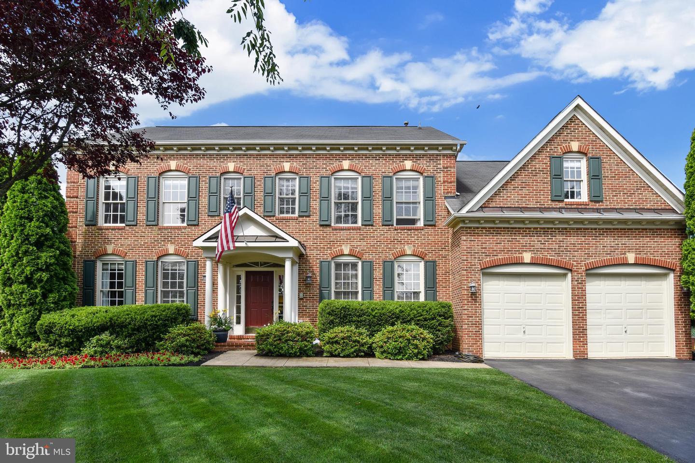 Single Family Homes のために 売買 アット Germantown, メリーランド 20874 アメリカ